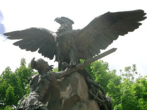 Экскурсия «Войне 1812 года посвящается»