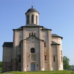 Экскурсия «Православные святыни. Храмы 12 века»