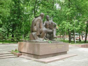 Экскурсия «Смоленск в годы Великой Отечественной войны»