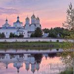 Болдино. Троицкий Герасимо-Болдинский монастырь. Смоленская область